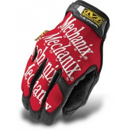 The Original Glove Red XXL
