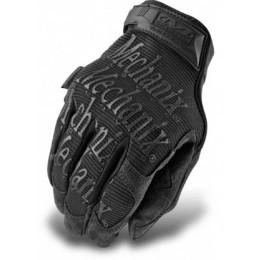 The Original Glove Dbl Black L