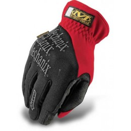 FastFit Glove Red S