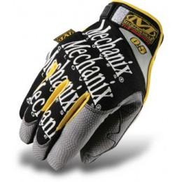 The Original 0.5 Glove Black X