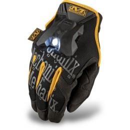 Original Glove Light Black M