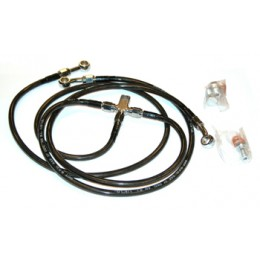 Kymco KXR250 front brake hose