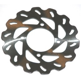 Front brake disc Polaris Preda