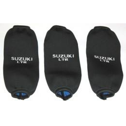 Shock cover set Suzuki LTR450