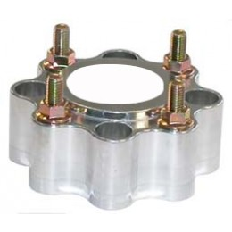 Wheel spacer 4x110(90)-45mm