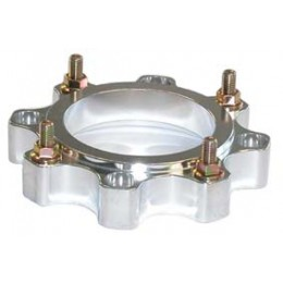 Front wheel spacer 4x136-30mm