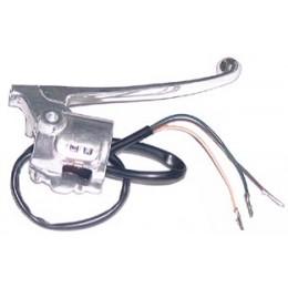 Brake lever cpl Yamaha FS1