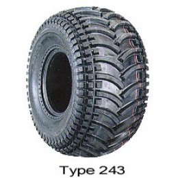 Atv tyre 22x11-10 HF-243