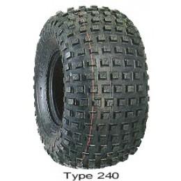 Atv tyre 145/70-6 HF-240