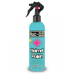 Helmet Polish 250ml