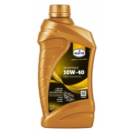 Eurol oil 4-stroke full syn 1L